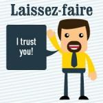 the failure of laissez faire capitalism pdf